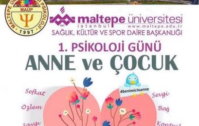 Maltepe Üniversitesi Psikoloji Günleri