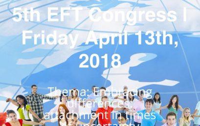 5. Avrupa Duygu Odaklı Terapi Kongresi