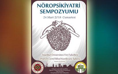 Nöropsikiyatri Sempozyumu