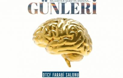 Ankara Üniversitesi 7. Psikoloji Günleri