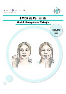 EMDR ile calismak psikolog